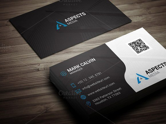 15 Impressive Business Card Templates