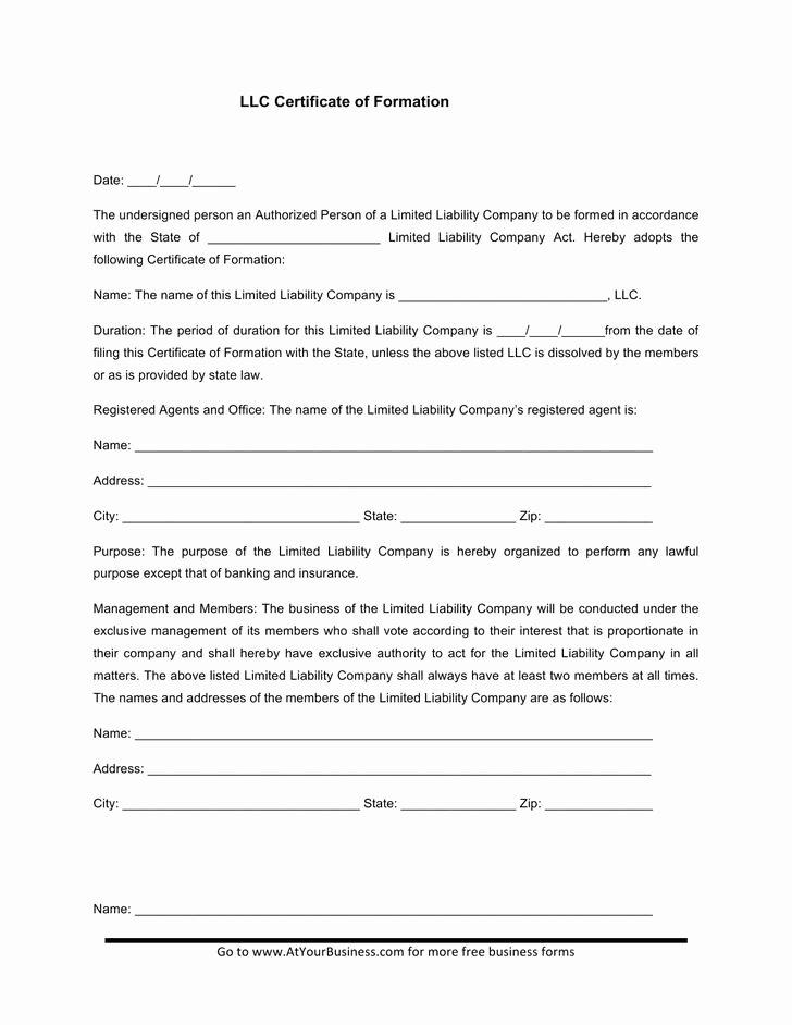 15 Membership Certificate Template Free Download