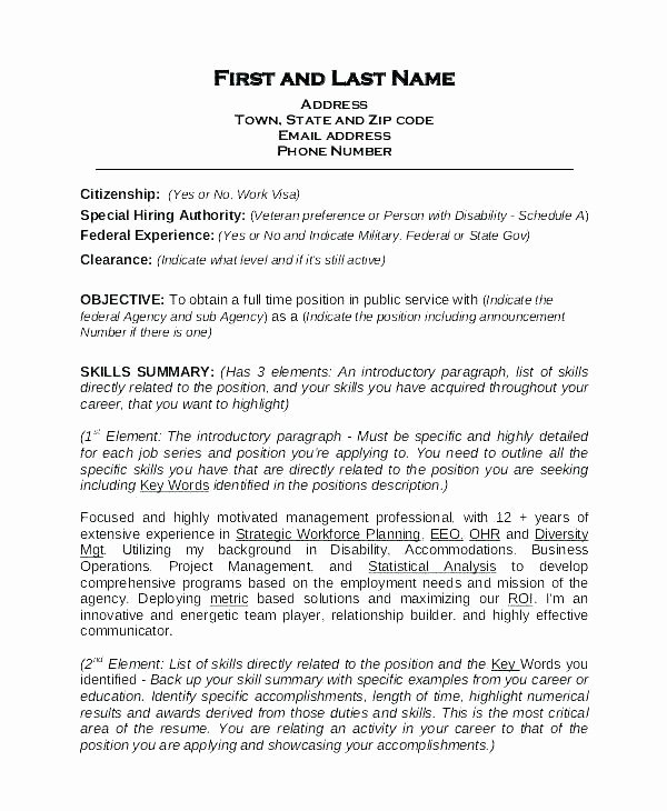 15 Resume Builder for Military to Civilian
