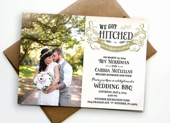 15 Wedding Invitations Psd Jpg Indesign