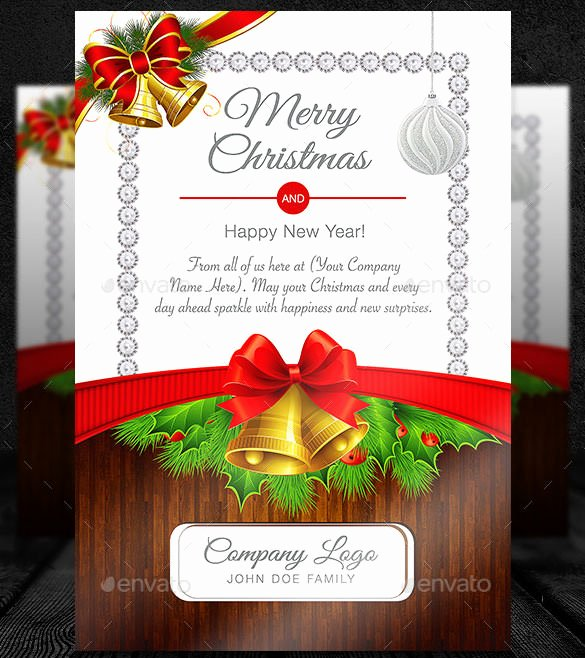 150 Christmas Card Templates – Free Psd Eps Vector Ai