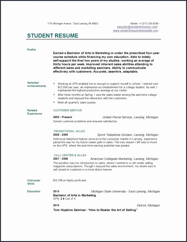 16 Beautiful Actually Free Resume Builder