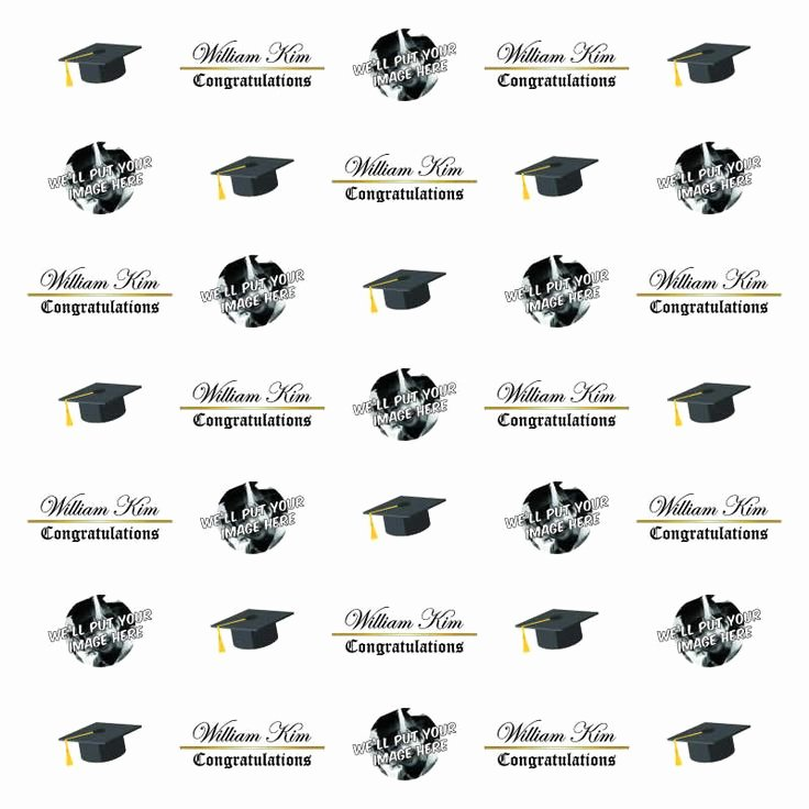 16 Best Graduation Step and Repeat Templates Images On