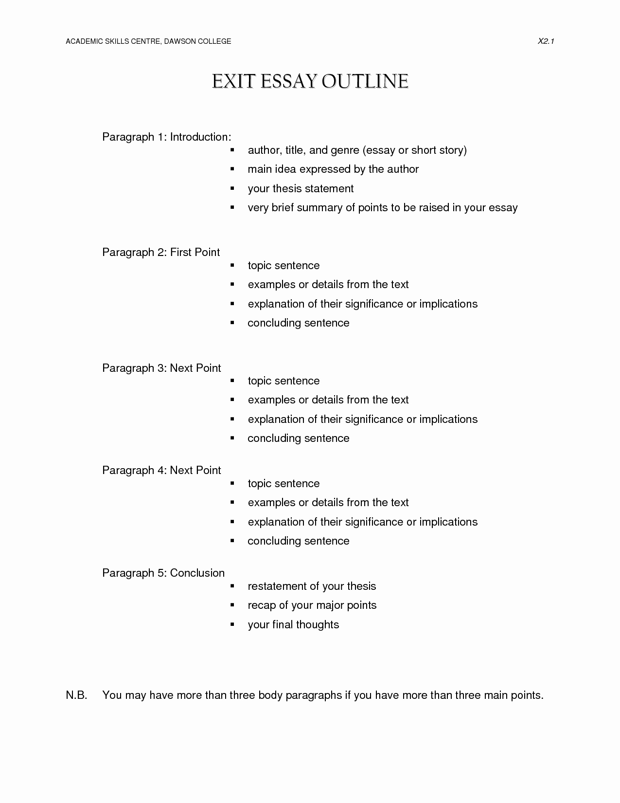 16 Best Of College Essay Writing Worksheet Essay