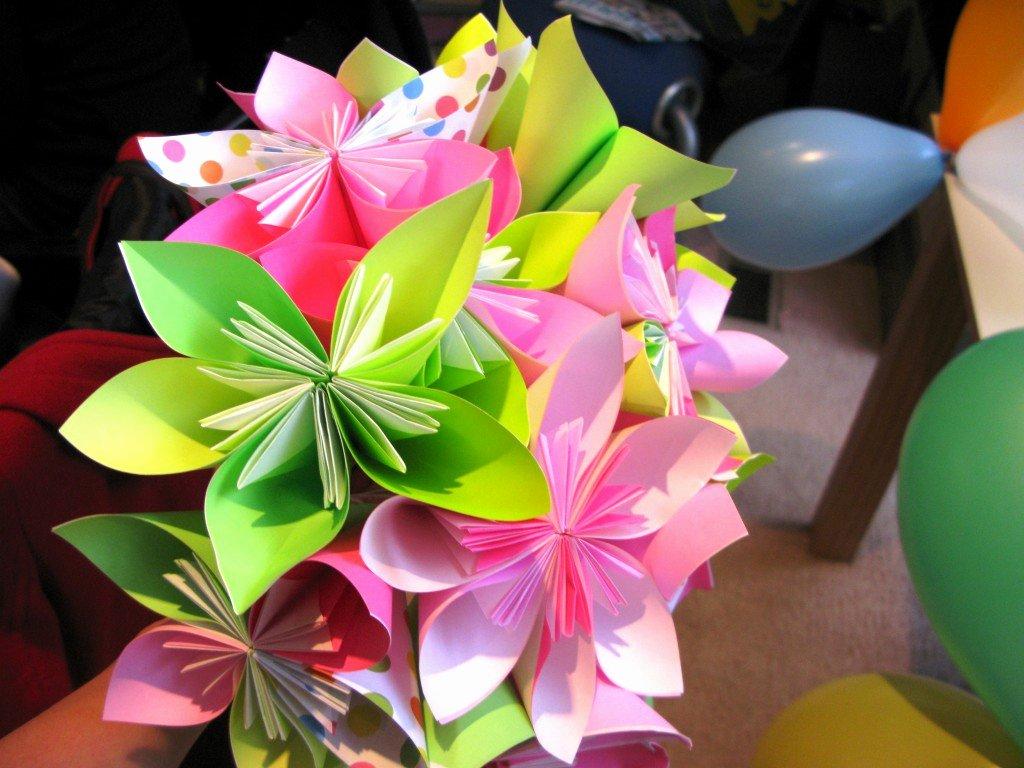 16 Best S Of 3d Paper Flowers 3d Paper Flower
