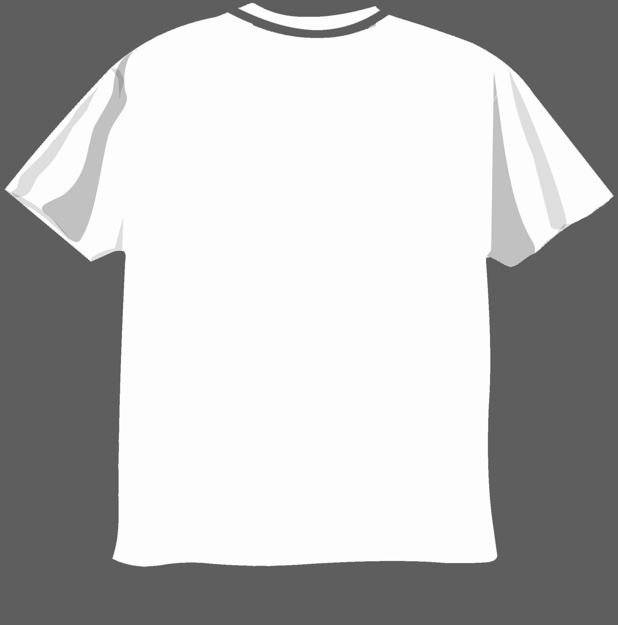 16 Blank T Shirt Template Shop Blank T Shirt