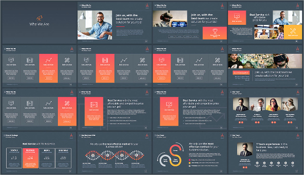 16 Powerpoint Templates Free Powerpoint Ppt Pptx