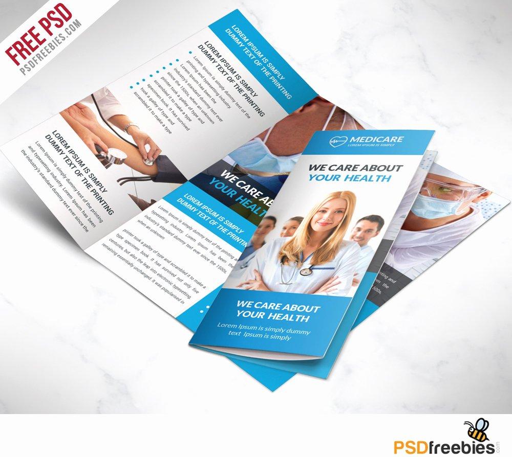 16 Tri Fold Brochure Free Psd Templates Grab Edit & Print