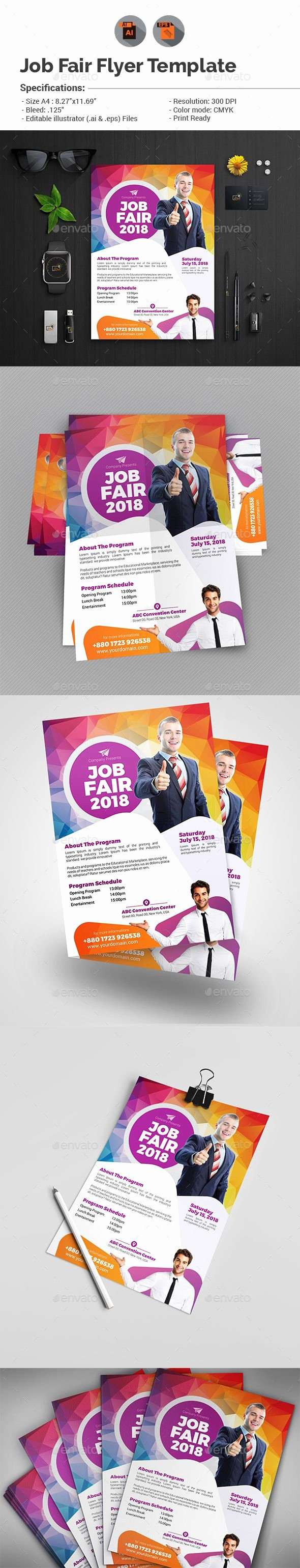 17 Best Ideas About Job Fair On Pinterest