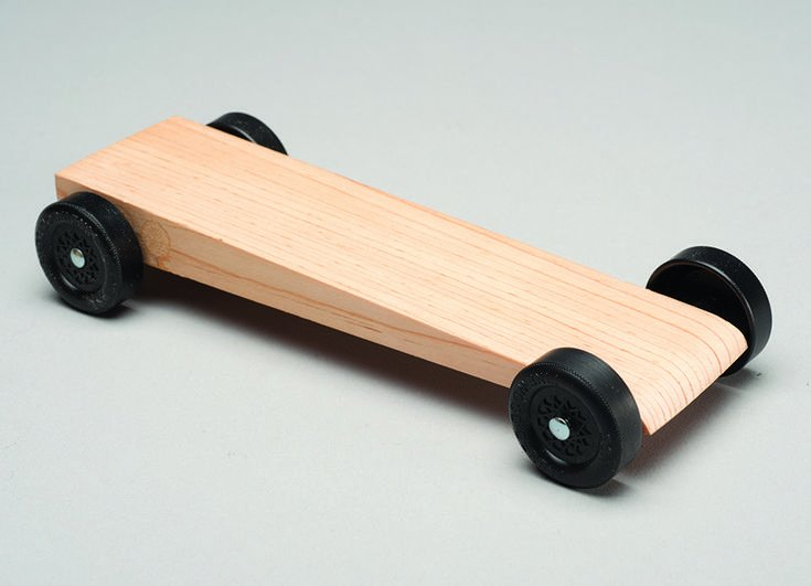 17 Best Ideas About Pinewood Derby Templates On Pinterest
