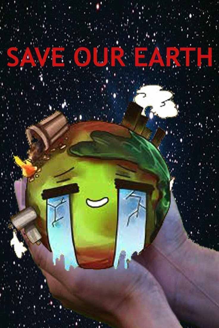 17 Best Ideas About Save Earth Posters On Pinterest
