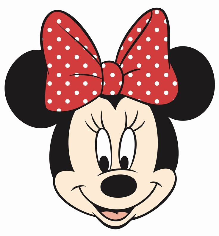 17 Best Images About Minnie Mouse On Pinterest