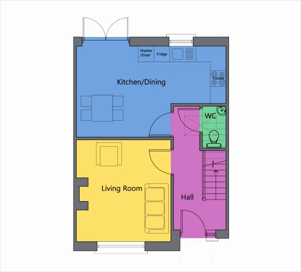 17 Floor Plan Templates Pdf Doc Excel