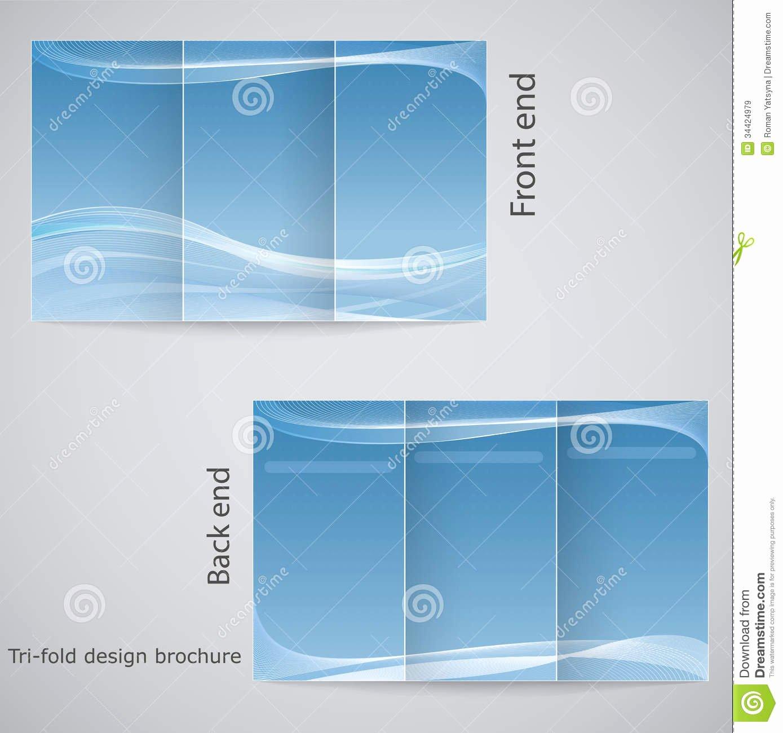 17 Tri Fold Brochure Design Templates Tri Fold