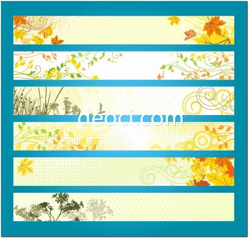 18 Banner Design Page Free Web Banner Design