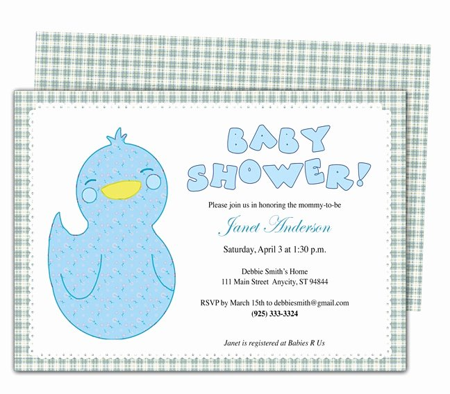 18 Best Baby Shower Images On Pinterest