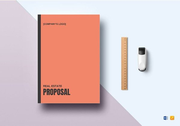 18 Construction Project Proposal Templates Free Word
