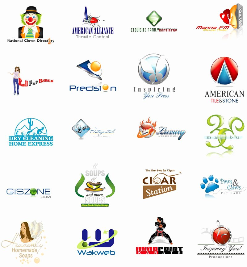 18 Free Business Logo Templates Free Pany Logo