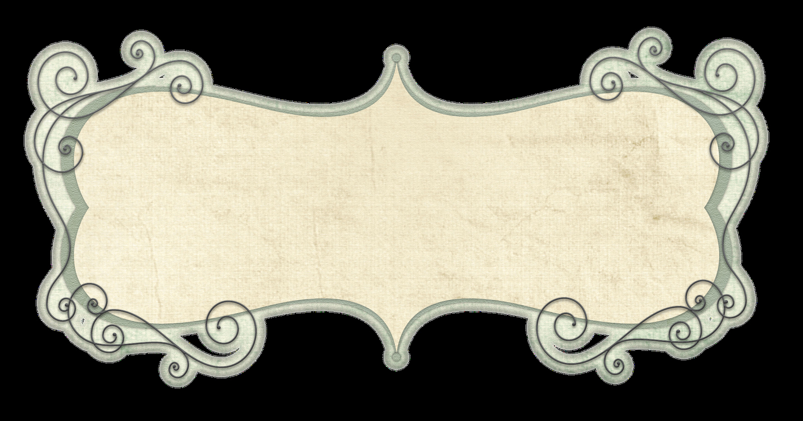 18 Free Frames and Borders Shop Templates
