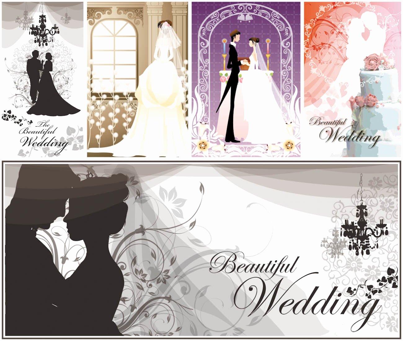 18 Free Wedding Vectors Jpg Vector Eps Ai Illustrator