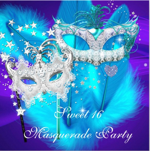 18 Masquerade Invitation Templates – Free Sample Example