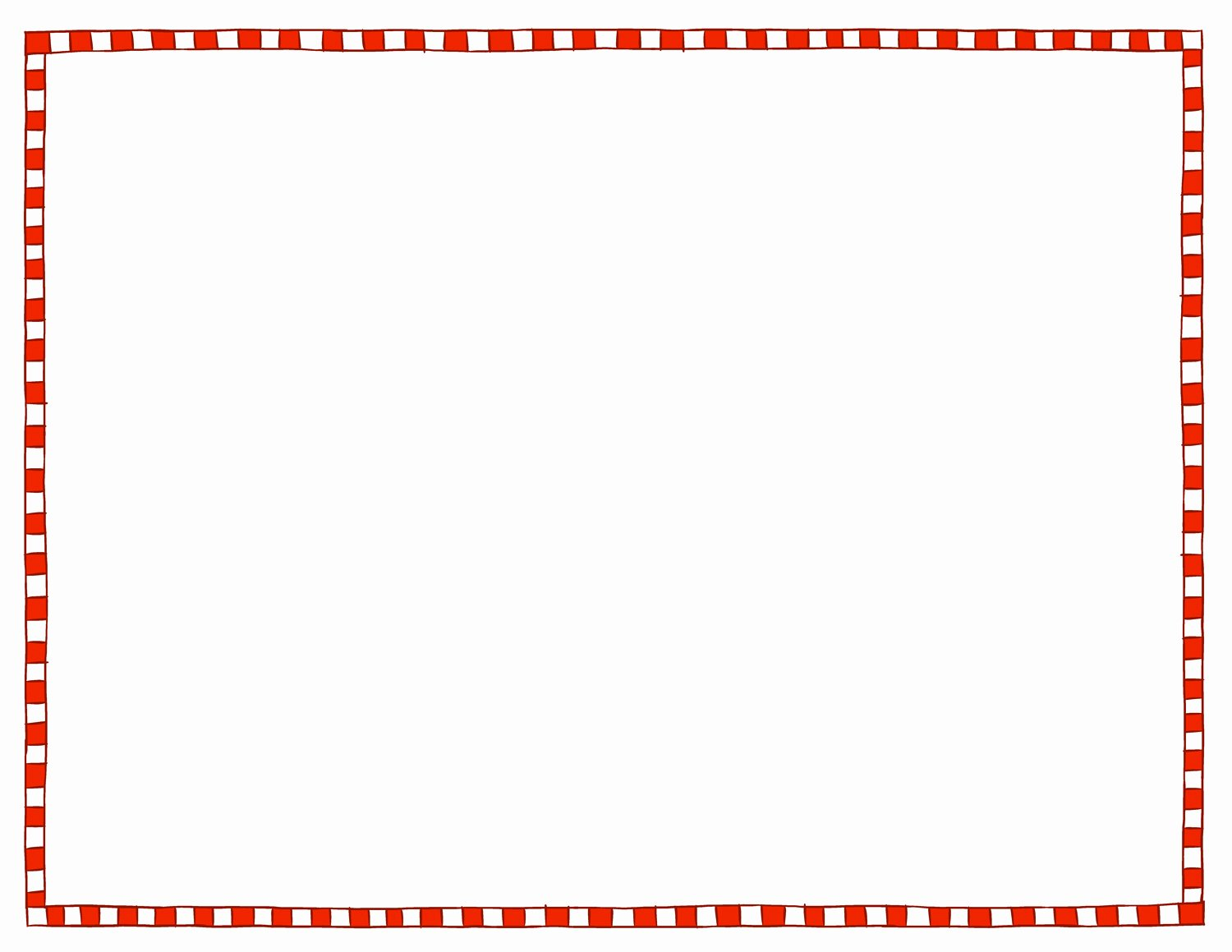 post microsoft christmas border templates free