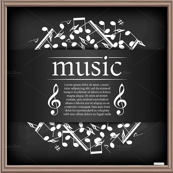 18 Music Poster Templates Free Psd Ai Vector Eps