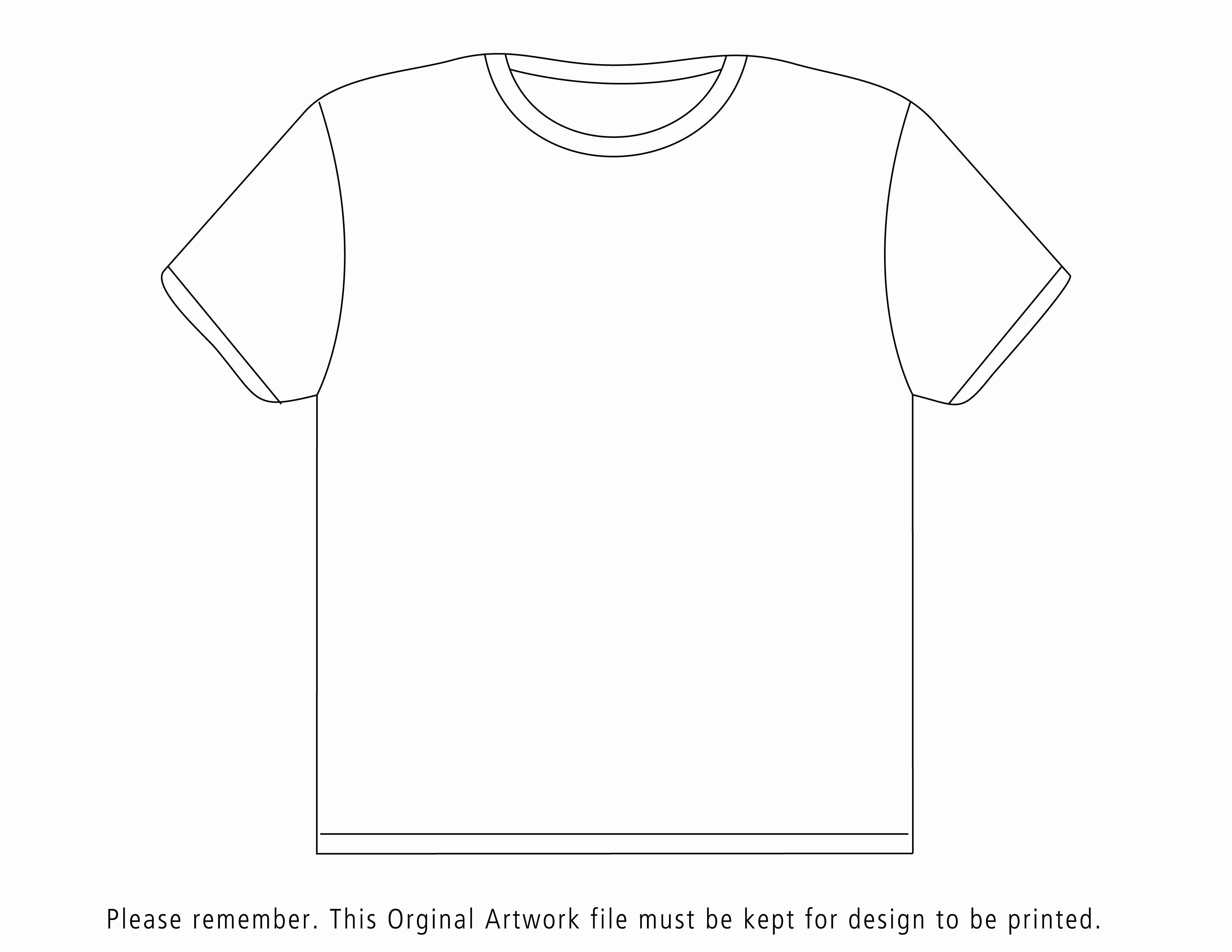 18 T Shirt Model Template Blank T Shirt Design