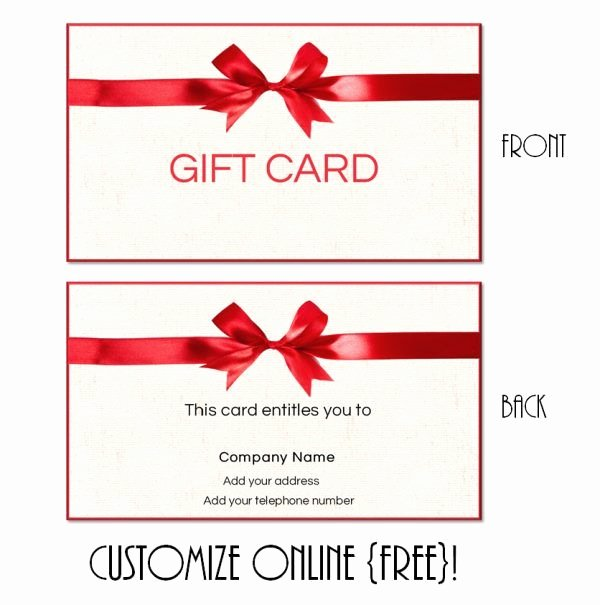 19 Best Ideas About Gift Cards On Pinterest