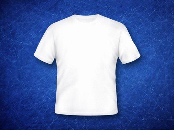 19 Blank T Shirt Templates Psd Vector Eps Ai