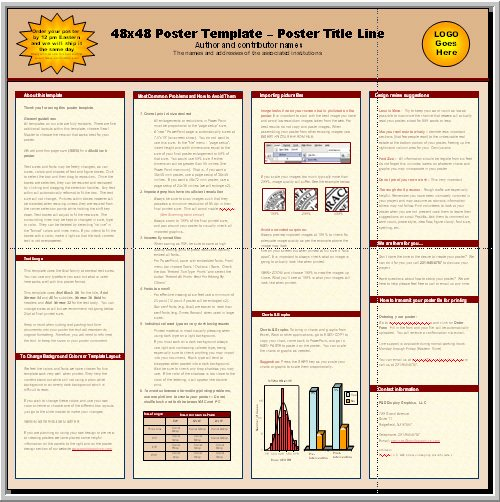 19 Conference Poster Design Templates Psd Ai Vector
