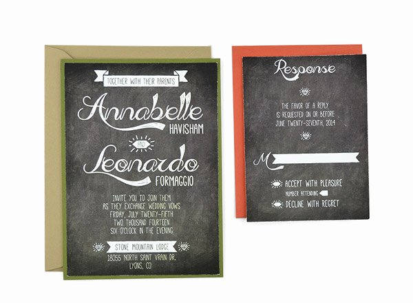 19 Free Wedding Invitations Fully Editable