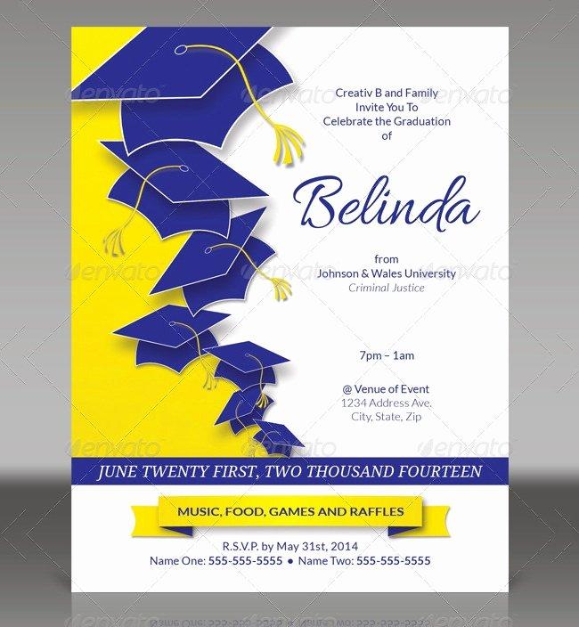 19 Graduation Invitation Templates Invitation Templates