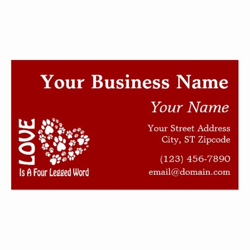 2 Sided Business Card Template Word 28 Images 2 Sided