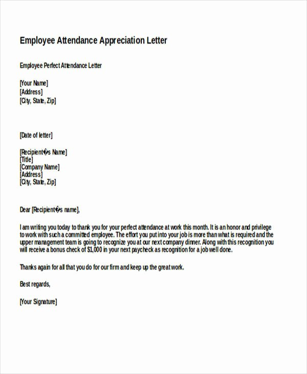 appreciation letter doc