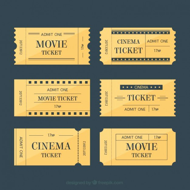 20 Free Coupon and Gift Voucher Templates Vector Download