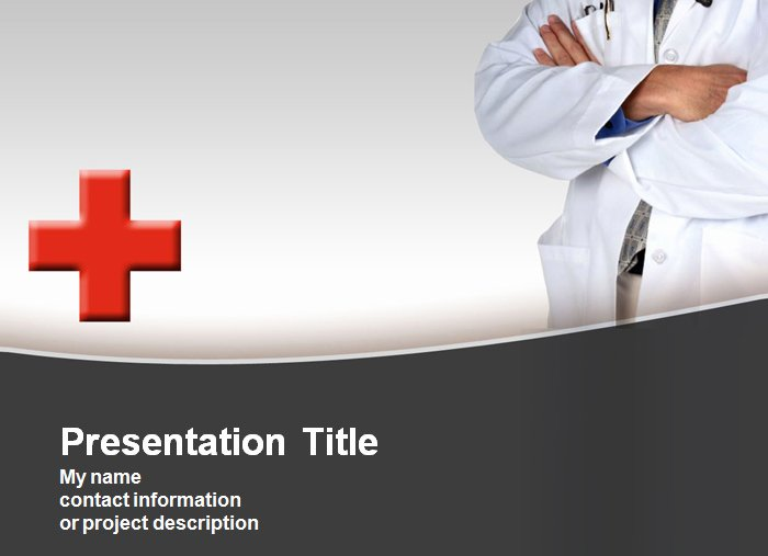 20 Free Medical Powerpoint Templates for Download Designyep