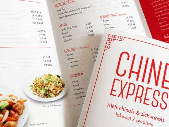 20 Inspiring Restaurant Menu Brochure Design