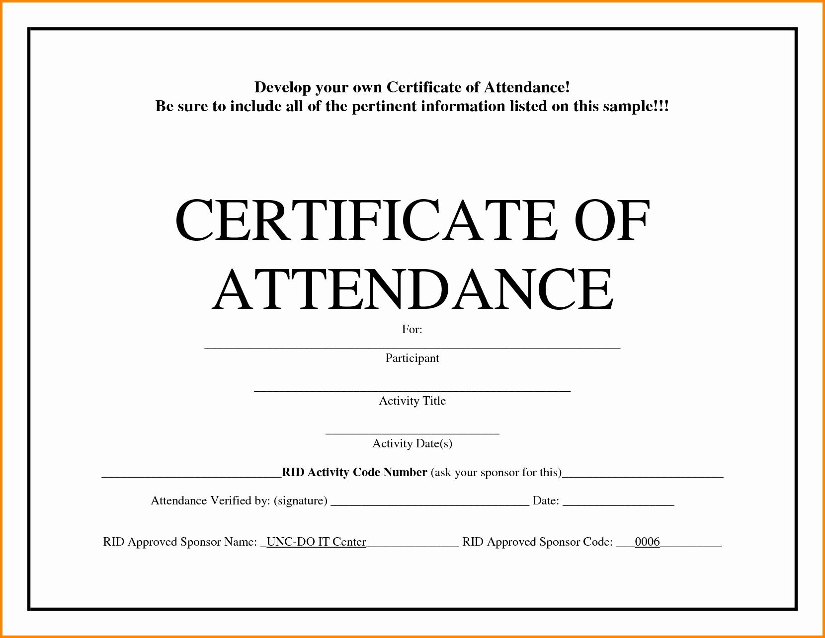 20 Pany Certificates