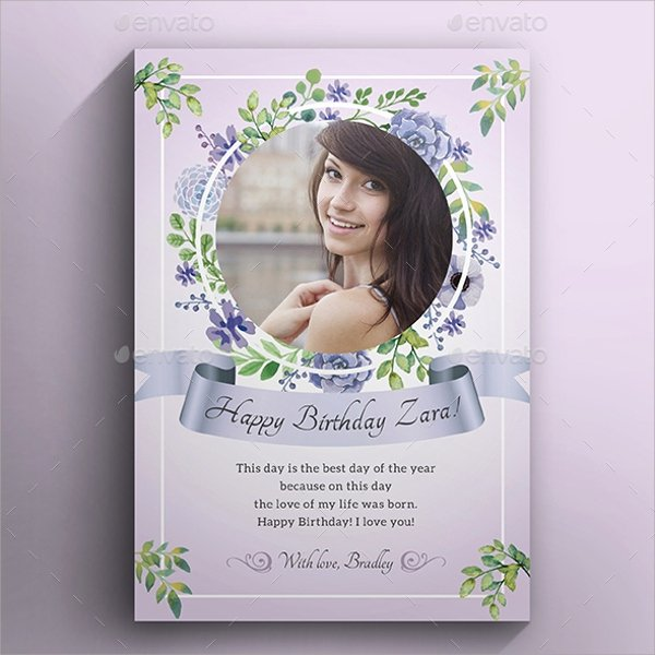 20 Printable Greeting Cards Free Psd Ai Eps format