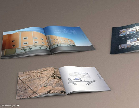 20 Real Estate Brochures – Free Psd Eps Word Pdf