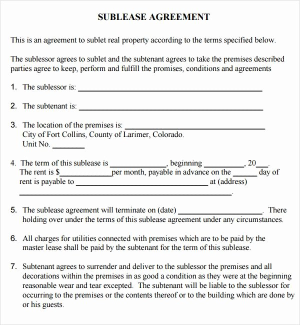 Snow Removal Contracts Templates