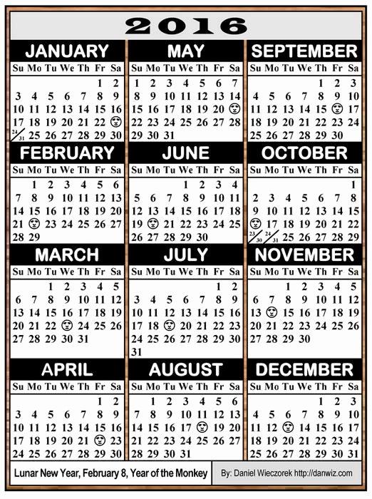2016 Usa Japanese & International Calendars Pdf Kindle