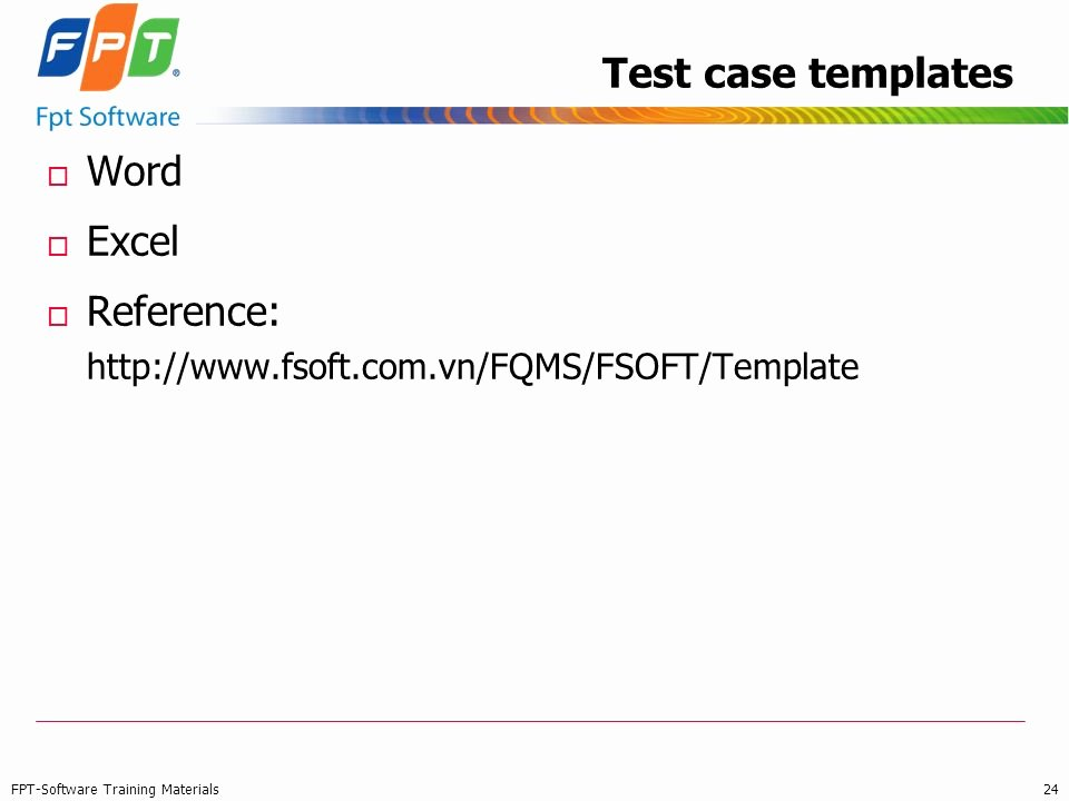 "2017 3 25 Test Case Upgrade From ""test Case Training"