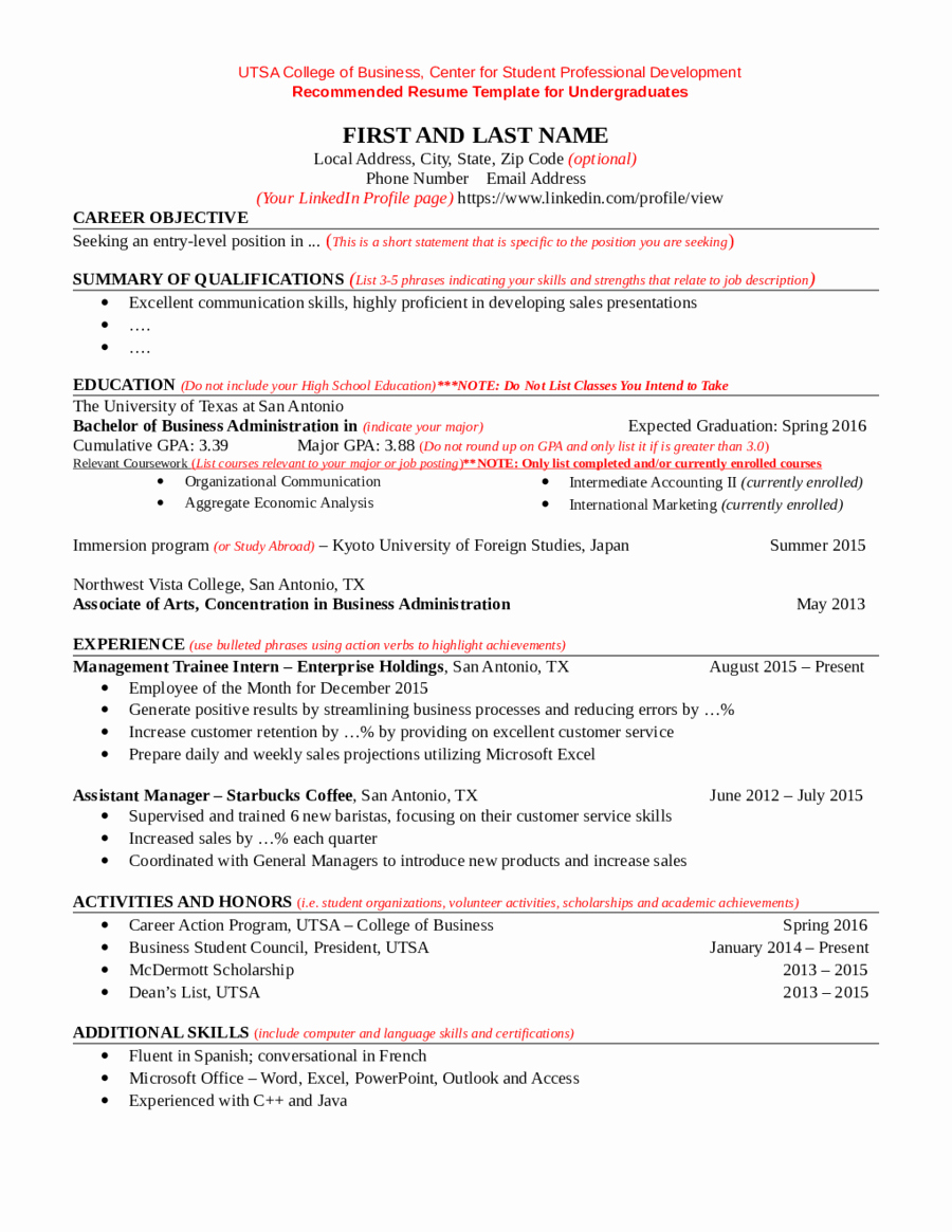2019 Customer Service Resume Fillable Printable Pdf