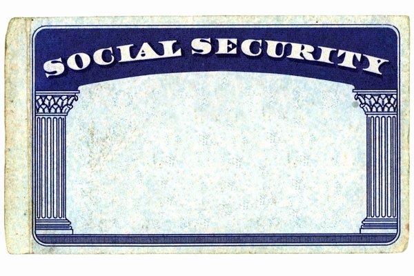 21 Elegant Blank social Security Card Template Pdf