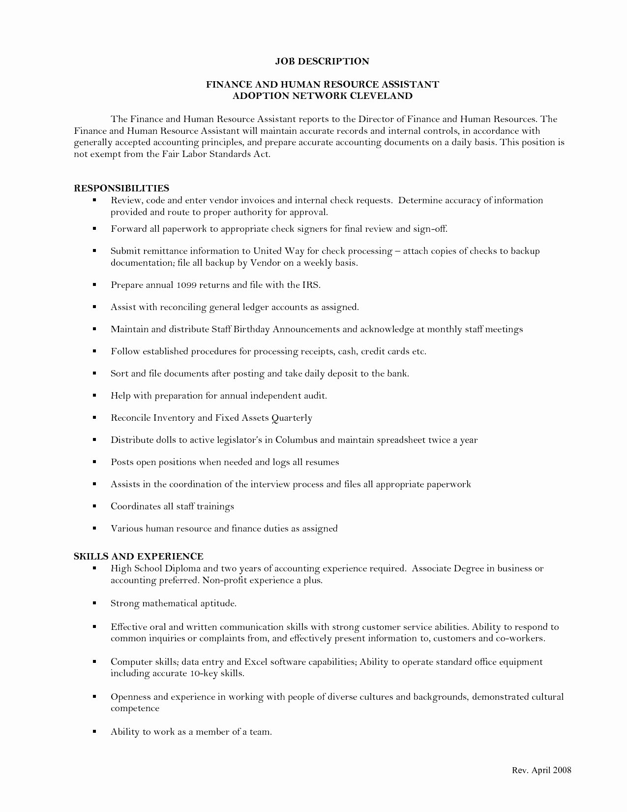 22 Awesome Resume Objective Statement Examples Ve Aful