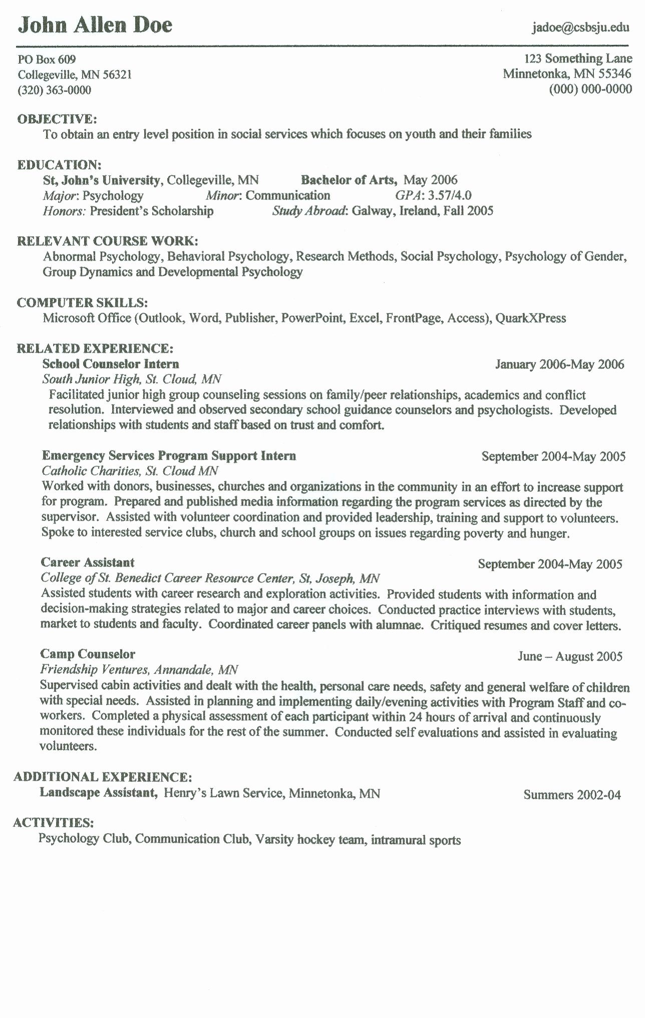 22 New Dispatcher Job Description Resume