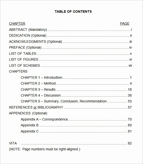 22 Table Of Contents – Pdf Doc