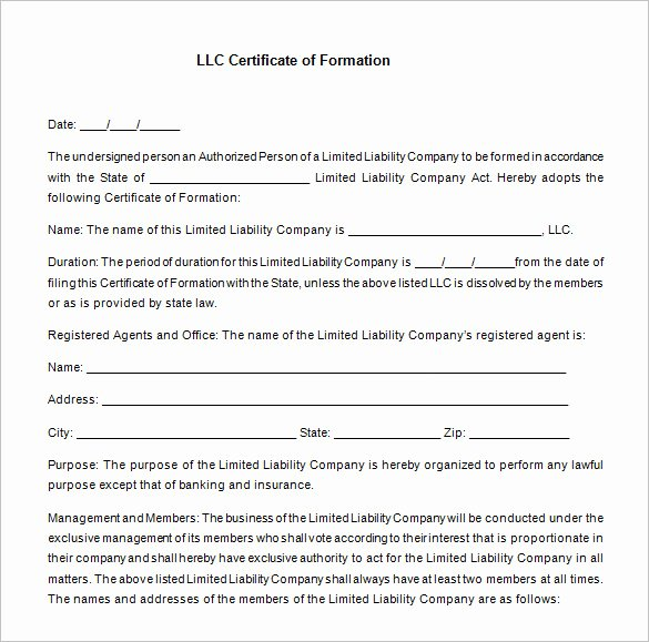 23 Membership Certificate Templates Word Psd In